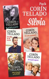 Pack Corín Tellado 1 (Silvia)
